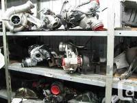 2013 2014 2015 BMW X1 Turbocharger Turbo 35K OEM ITEM