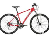 OPUS AVRO 4.0 2015 The hardtail 29er: Pure. Simple.