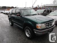 1996 ford explorer xlt 4x4 runs and drives excellent