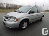 2002 DODGE CARAVAN SPORT EDITION four DOOR AUTOMATIC