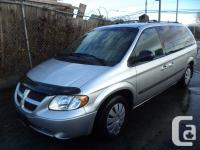 2002 DODGE GRAND CARAVAN SPORT AUTOMATIC POWER GROUP