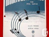 Oahu Modern Note method 4 page instruction booklet for, used for sale  Manitoba