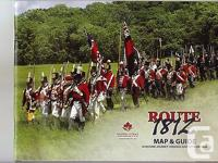 2015-35 BX two War of 1812 Historical sites, Battles
