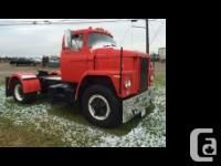 1974 Dodge D700 This a running truck Only needs