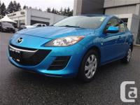 WE HAVE THE BEST USED MAZDAS IN BC!!!2.0L four Cyl.