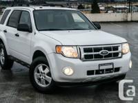 2009 Ford Escape four wheel-drive XLT Comments:2009