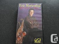 Eric Marienthal is a sax player for Chick Corea. This