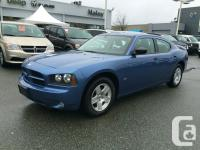 This Dodge Charger has only done 95.000 kilometer it