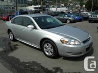 . This 2011 Chevrolet Impala LT Bluetooth Aux Input