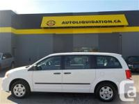 2912 DODGE GRAND CARAVAN SE/SXT...THIS LOCAL BC UNIT IS