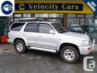 Low Mileage/Kilometres: 149.509 kilometer Warranty