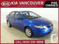 2013 Kia Forte LX+Just traded in. just serviced and