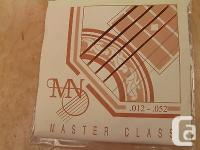 On offer is a new set; Newtone Master Class,