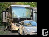 2011 Newmar Canyon Star M-3411 35' RV ,Canyon star,