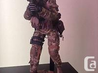 For sale soldier story 75th Army Ranger. No box, figure