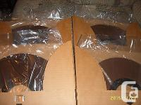Offered here are 4 brand new unused 1/4 in Quantegy GP9