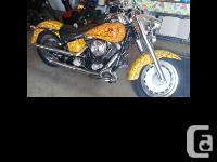 1999 Harley Davidson FLSTF Fat Boy PRICE REDUCED!!!