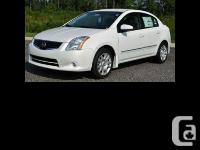 2012 Nissan Sentra 34175mis six gear manual