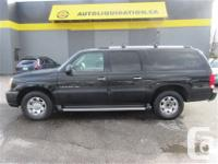 2006 CADILLAC ESCALADE ESV PLATINUM AWD....THIS