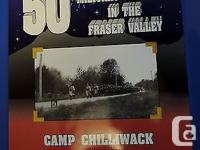 50yrs of Military Presence in the Fraser Valley - Camp