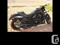 2008 Harley Davidson VRSCDX Night Rod Special. For for sale  Quebec