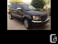 2007 Chrysler Aspen Superb condition Hemi Engine with