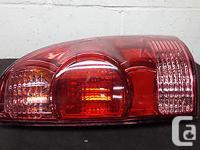 Toyota Tacoma 05 06 07 08 09 10 Tail Light Tailight