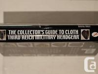 This is a new hard cover WW2 Collector's Guide to Cloth