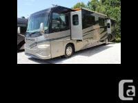 2009 Coachmen Sportscoach Pathfinder 405FK Pre-owned
