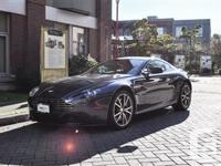 FEATURES Aston Martin 700w Premium Audio System Fine