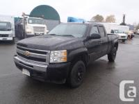 2009 Chevrolet Silverado 1500 Short Box LS four