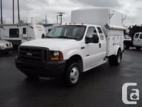 2005 Ford F-350 Sd XL Powerstroke Turbo Diesel Dually &