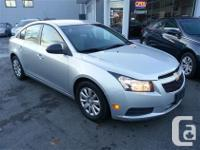 2011 Chevrolet Cruze with 56.000 kilometers. This unit