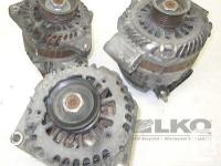 2013 2014 2015 2016 Ford Fusion Alternator 13K OEM LKQ