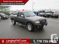 W/ EXTENDED CAB. KEYLESS ENTRYB.C owned. well