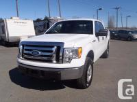 2011 Ford F-150 XLT SuperCrew 5.5-ft. Bed four
