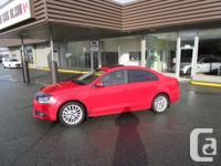 2012 VW JETTA SPORTLINE 2.5L AUTO / SUNROOF / HEATED