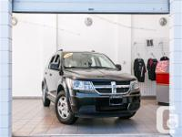 The Dodge Journey is a great minivan that can do much