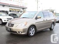 2008 Honda Odyssey Touring - Automatic - eight