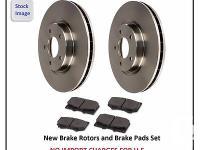 Brake Rotors Our precision machining ensures optimal