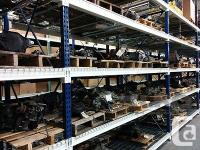 2006 2007 2008 Ford F150 4.6L Transfer Case 152K OEM