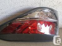 Lexus RX350 RX 2013 13 RIGHT Tail Light Oem Original