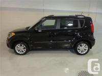 Just traded in! purchased new from Kia Vancouver and