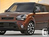 The Kia Soul has always been known as a fuel efficient