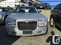 2009 Chrysler 300C Hemi! Comments:one owner. v8 5.7