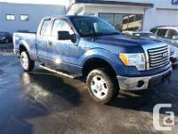 This truck has been taken care of! Extended cab so