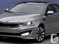 2012 Kia Optima EX+ TurboPower and fuel economy are