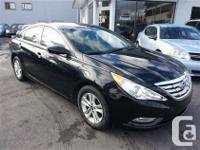 2013 Hyundai Sonata GLS with 57.000 kilometers. This