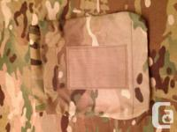 Brand new SPC pouch. Never used. Originally bought as a
