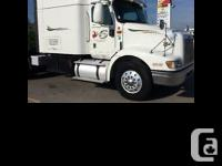 2004 International 9200 Series 2004 International 9200